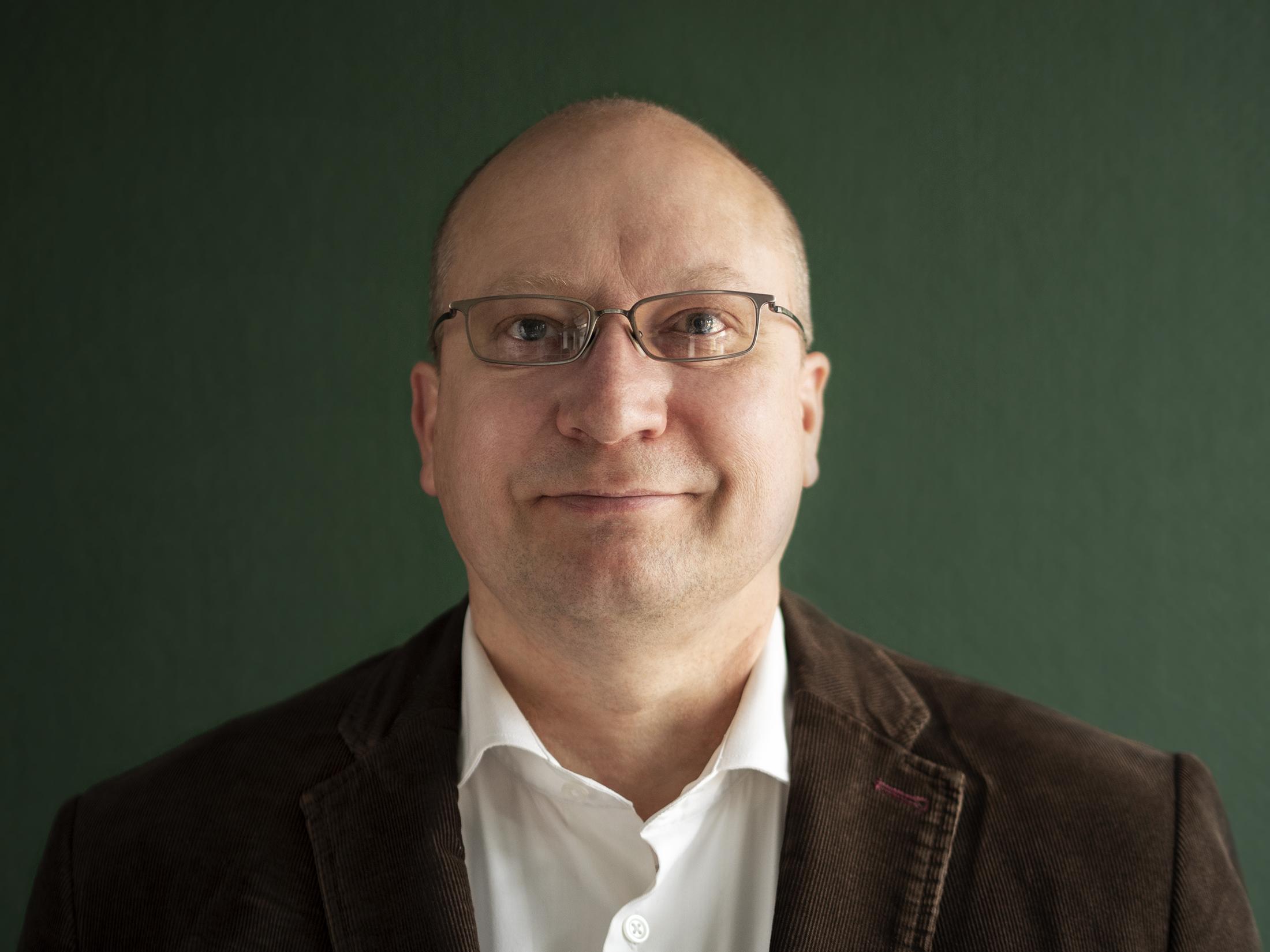 Ilmar Metsma