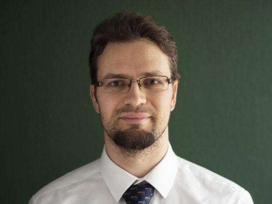 Robert Müürsepp