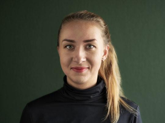 Ilona Vapper