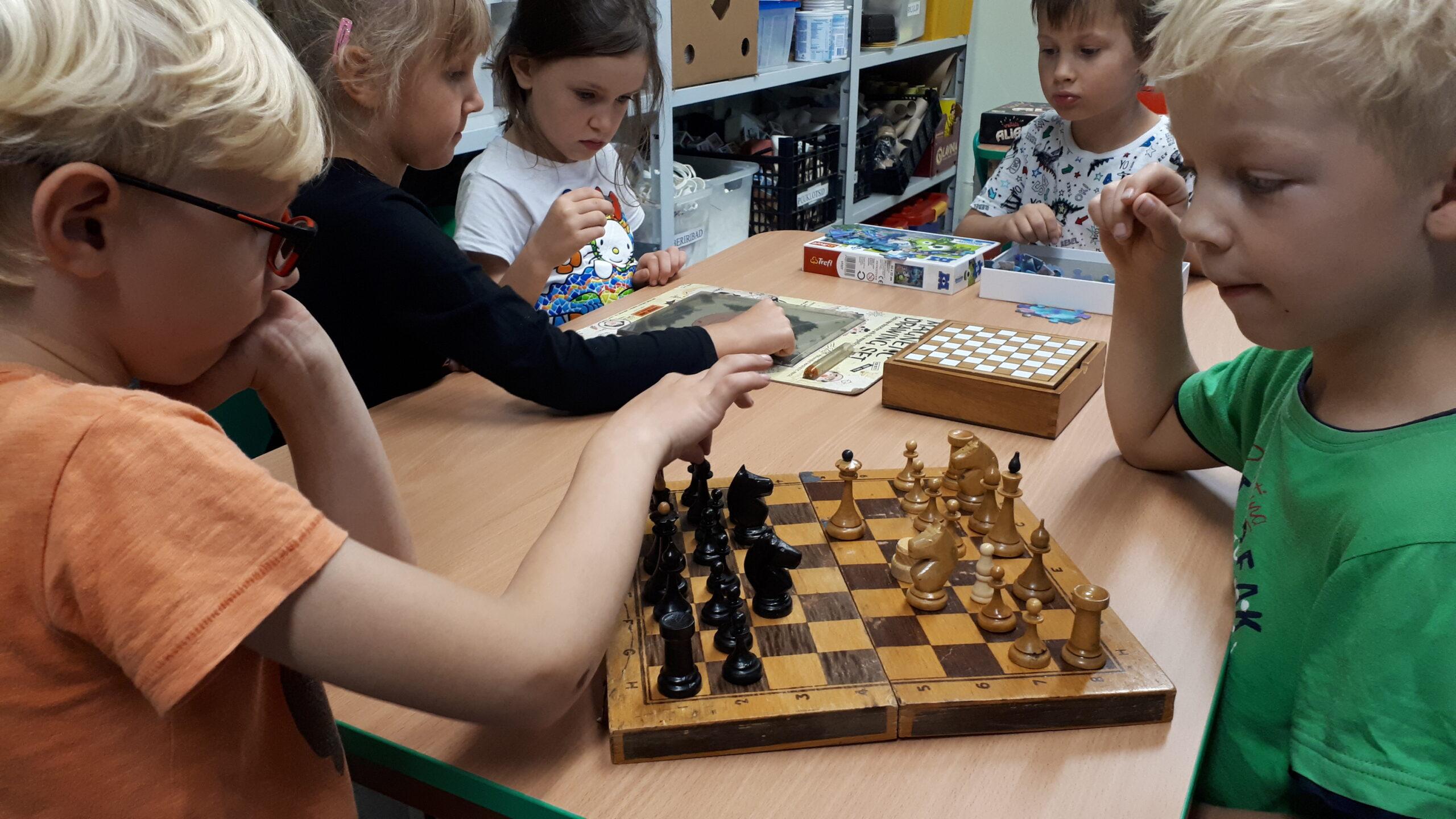 Mõttemängud – lõbus viis anda hoogu lapse arengule!